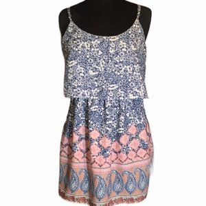 Abercrombie and Fitch XS Summer dress